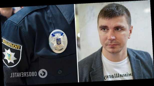 В сети появилось еще одно видео с Поляковым накануне смерти: он засветился в компании иностранца