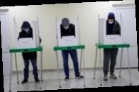 Выборы в Грузии: в пяти городах пройдет второй тур