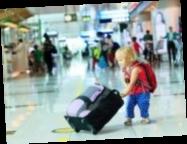 Выезд ребенка за границу: Кабмин одобрил новые правила