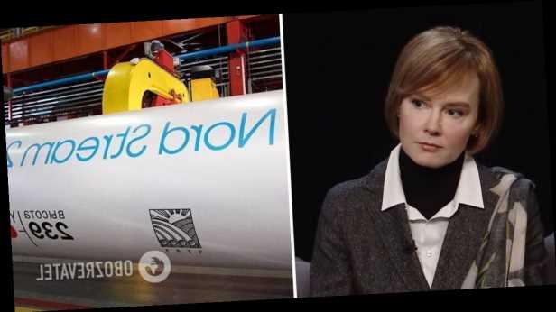 Зеркаль о запуске »Северного потока-2»: Европа может принять газопровод без сертификации